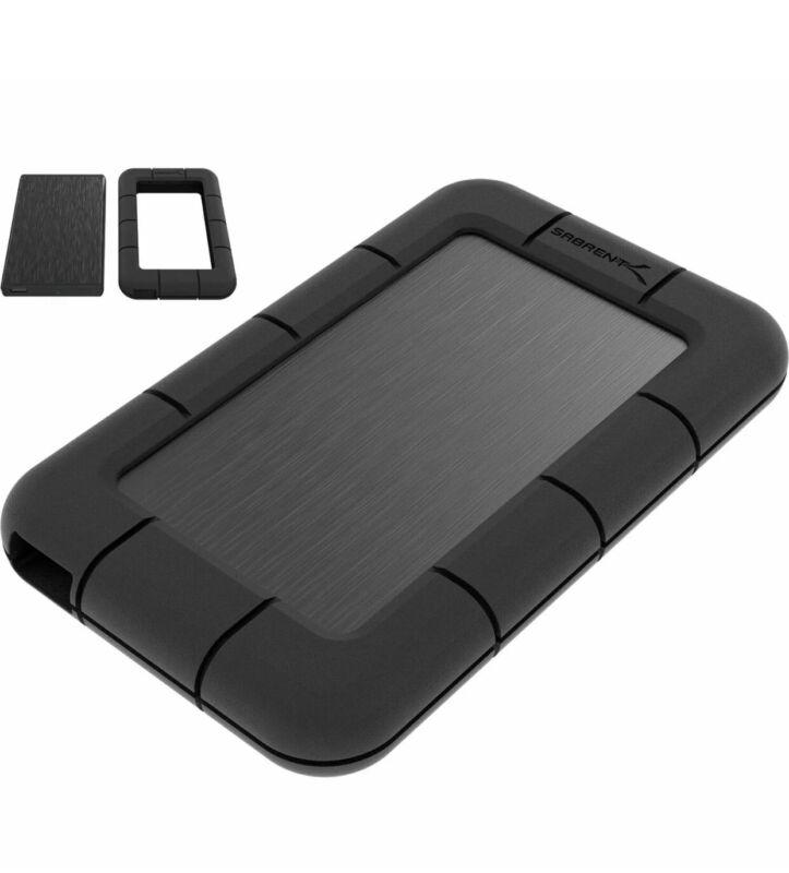 Sabrent Drive Enclosure - USB 3.0 Host Interface - UASP