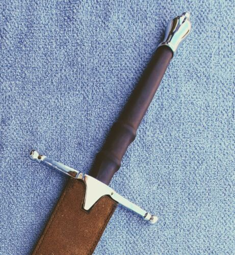 "NEW! 51"" William Wallace ""Braveheart"" Sword"
