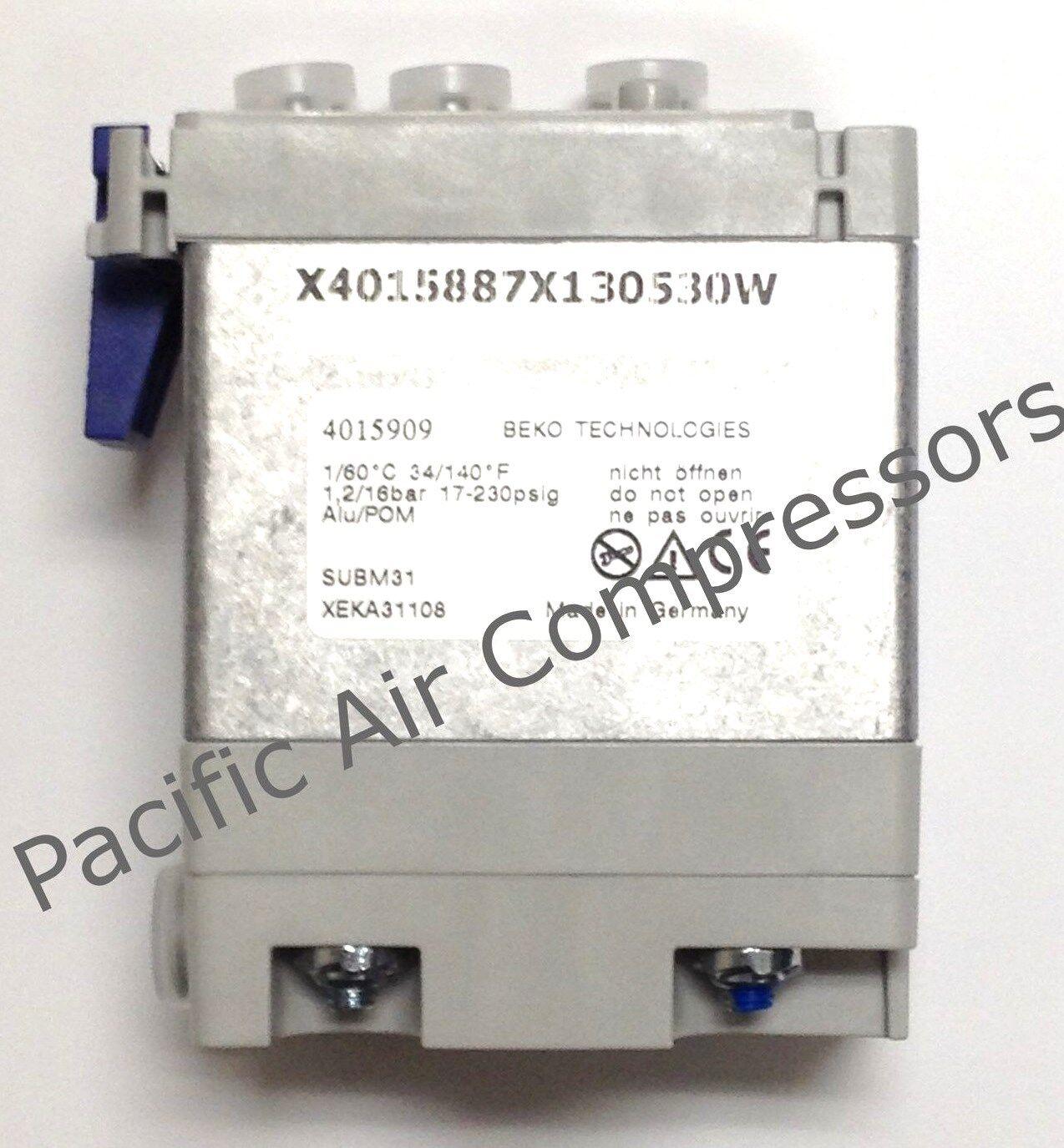 CONDENSATE Separator Qty 1 AFE XVKT02AF1 BEKO Direct Replacement KIT
