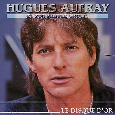 Hugues Aufray et son Skiffle Group : Le Disque d'Or (CD)