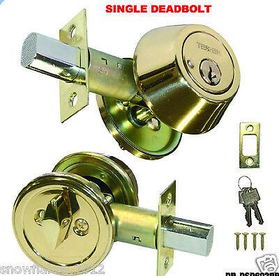 Deadbolt Lincoln Equipment Liquidation