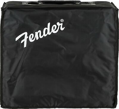 NEW - Cover For Fender Blues Jr. Amplifier - BLACK, 005-4912-000