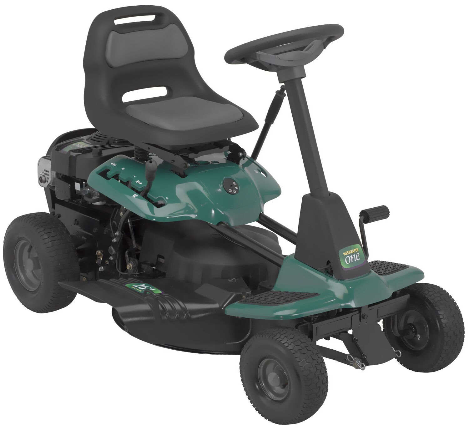 Top 10 Riding Lawn Mowers Ebay