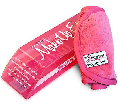 Makeup Eraser-Magic Oil Remover Facial Cleansing Face Cloth-Clean Pores