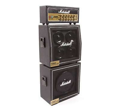 Axe Heaven Marshall Full Stack Scale Miniature Collectible Amp - MS-AMP3