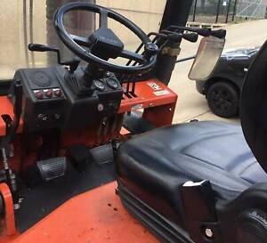 Forklift - Nissan 7 Ton Diesel Kings Park Blacktown Area Preview