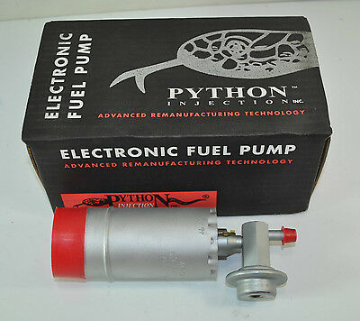 Python Injection Electronic Fuel Pump Part# NP45-202