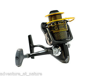 Ryobi Arctica 3000 Spinning Reel - Rotor With Carbon Fiber