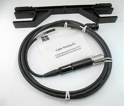 Ysi Pro Series 30 4m Cable Assembly 60530-4 New