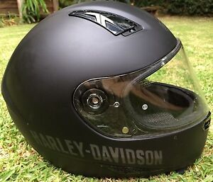 Harley Davidson Helmet  .....Size XL Wollongong Wollongong Area Preview