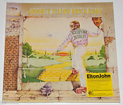 Elton John SEALED LP
