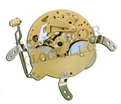 131-030 21cm Hermle Chime Movement