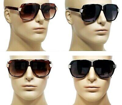 NWT Retro Aviator Sunglasses Men Women Cool Square Congress (Cool Sunglasses For Women)
