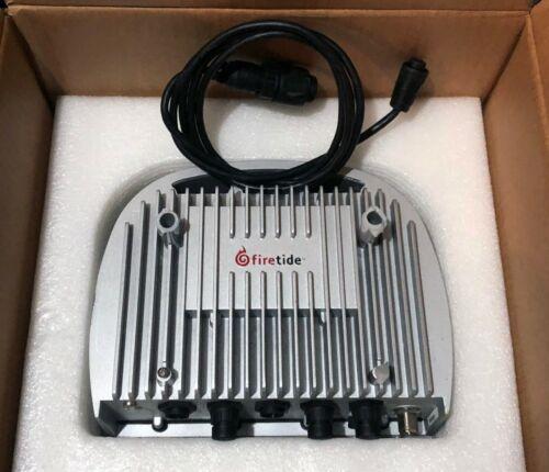Firetide Hotport 6200 Series Outdoor Mesh Node Model 6201 + Cable