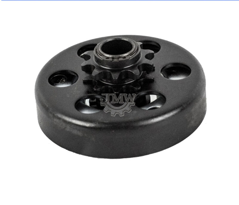 """Centrifugal Go Kart Clutch 3/4"""" Bore 10 Tooth 10T For 40,41,420 Chain 6.5HP"""