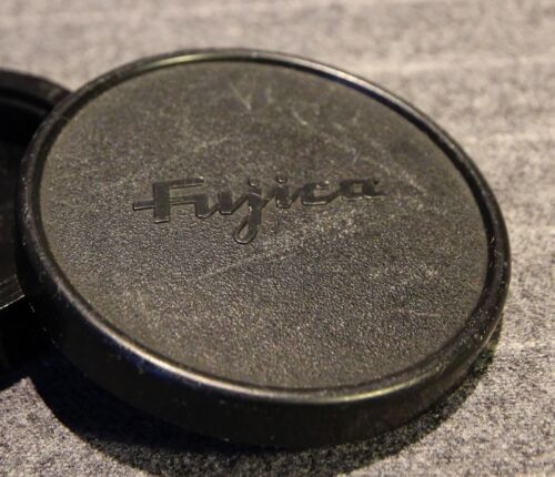 Fujica plastic lens cap 51mm