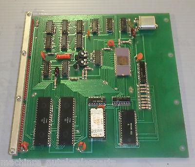 Interpolator Circuit Board Pcb214 027 02c21402702c