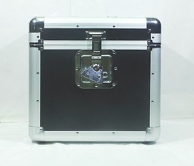 LASE Euro Style 12 unit Microphone Case.(Road Ready).  Road Ready Cases