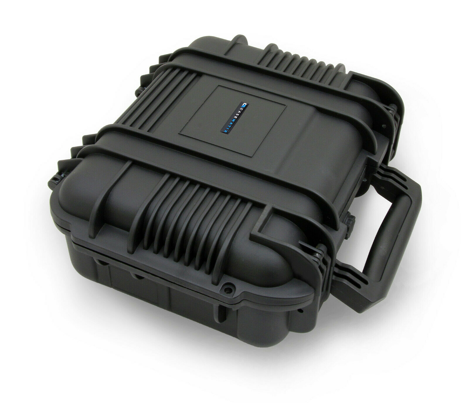 Waterproof Travel Case fits Solid State Logic SSL2+ UsB Audi