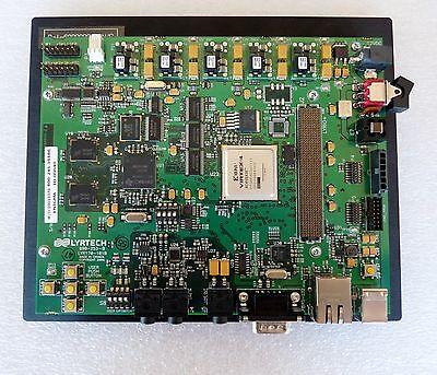 Nutaq Lyrtech Lyr170-101b Module Sdr Development Platform Pcb Module Board New