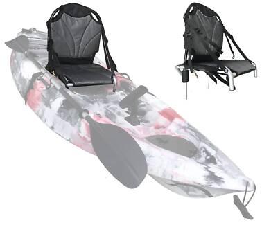 Bathurst kayak universal sit on kayak seat armchair!!!