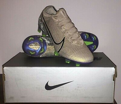 Mercurial Vapor 13 Elite Firm Ground Football Boot UK Size 8 Nike Desert Sand