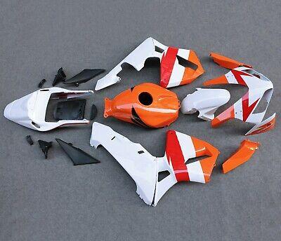 Fit for Honda 2003-2004 CBR600RR F5 ABS Injection Fairing Bodywork Kit Panel Set