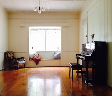 New Farm room available  New Farm Brisbane North East Preview