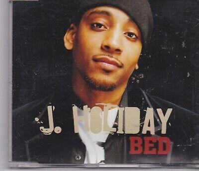 J Holiday-bed (J Holiday-BED cd maxi single)