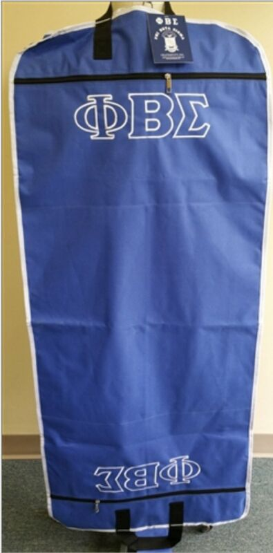 Phi Beta Sigma - Garment Bag