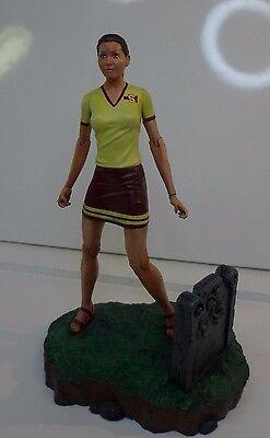 Actionfigur Cheerleader Cordelia aus Buffy und Angel , Figur von Clayburn Moore