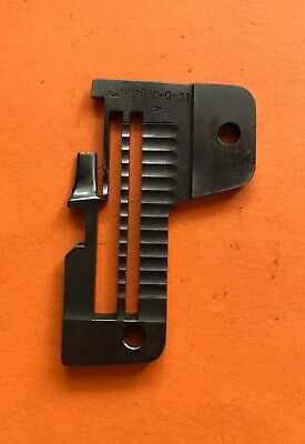 Used 202590-0-11rim-rimoldi Throat Plate Free Shipping