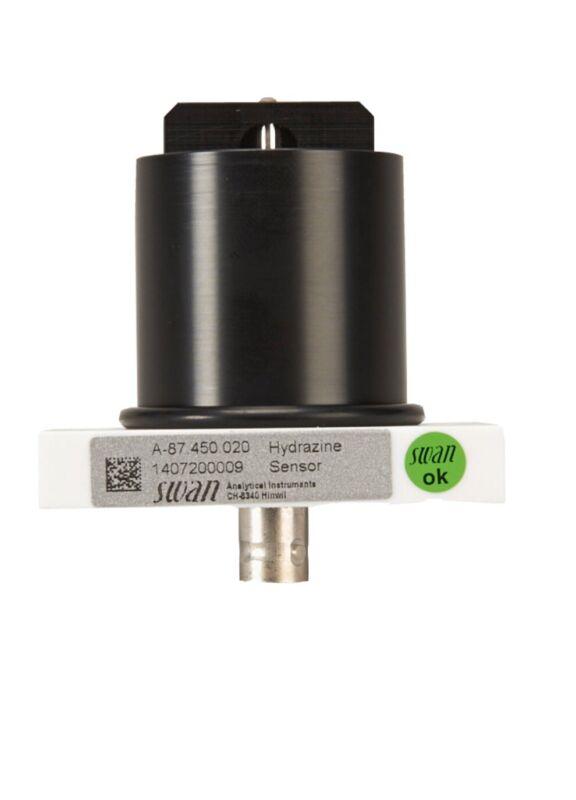 Swan Analytical Hydrazine Sensor Pt/pt