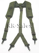 US Military Suspender