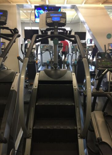 Stairmaster SM5 Stepmill - Cleaned & Serviced