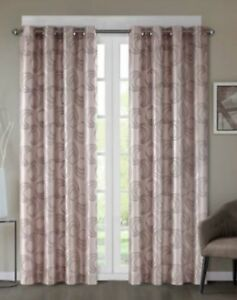 Window panels / curtains