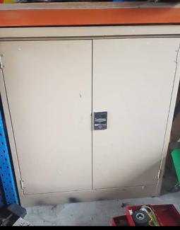 Namco cupboard