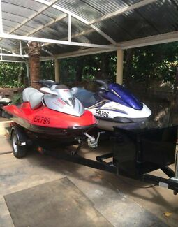 Jetski package Carramar Wanneroo Area Preview