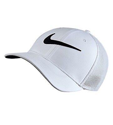 Nike Youth Classic99 Swoosh Flex Cap