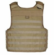 Blackhawk STRIKE Tactical Armor Carrier Vest, Non-Cutaway