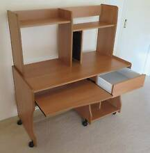 EXCELLENT CONDITION - Computer Desk Barden Ridge Sutherland Area Preview