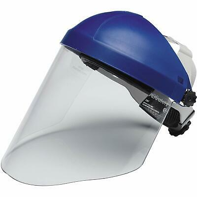 3m 82783-00000 Clear Polycarbonate Ratchet Headgear 14 H X 14.5 W X 9 L In.