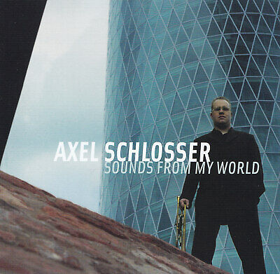axel schlosser im radio-today - Shop