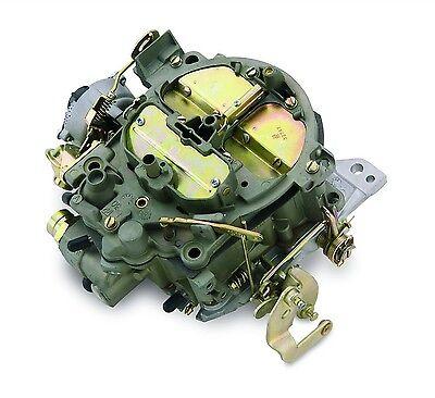 Jet Performance 35002 Rochester Quadrajet Stage 2 Carburetor