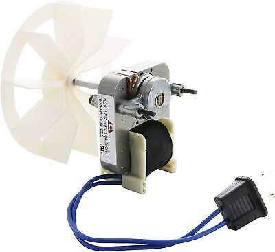 Endurance Pro Bathroom Vent Fan Motor And Blower Wheel Replacement Electric Kit