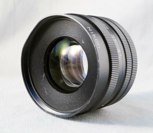 EL- Nikkor 135mm f/5.6 enlarging lens