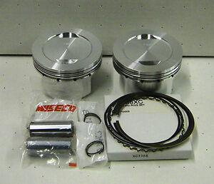 Ducati  Piston Kit- 86mm  675cc / Monster 600 & Super Sport 600