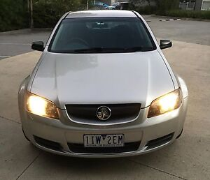 2007 Commodore Lpg with REGO & RWC Eaglemont Banyule Area Preview