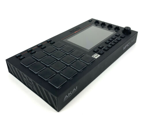 Akai MPC Live Professional Standalone Music Production Center