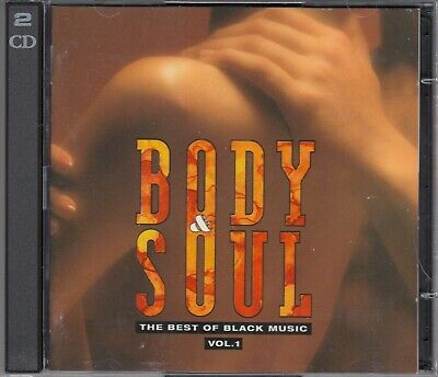 Body & Soul - the best of black music